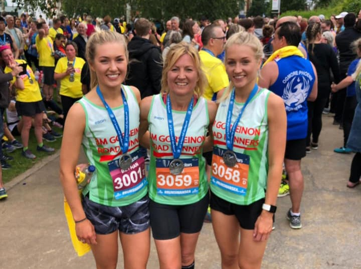 SPORTS THERAPY RUNNERS